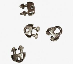 Serre câble Inox 3mm