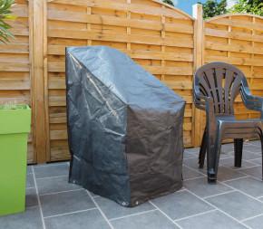Housse de protection pour chaises
