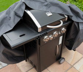 Housse de protection pour barbecue à gaz