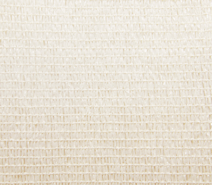 Brise Vue Blanc - 0.85 x 2.45m - Occultation 80%