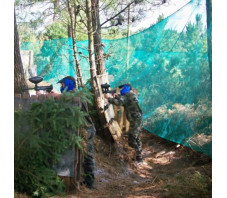 filet protection paintball